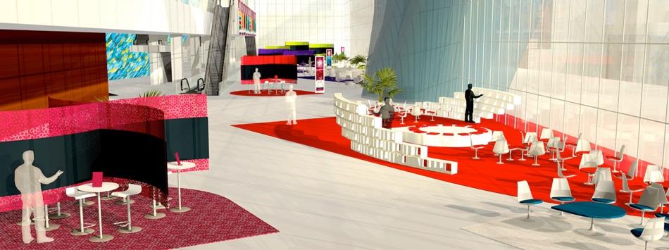 exposition architecture et design v nement ong 4. Black Bedroom Furniture Sets. Home Design Ideas