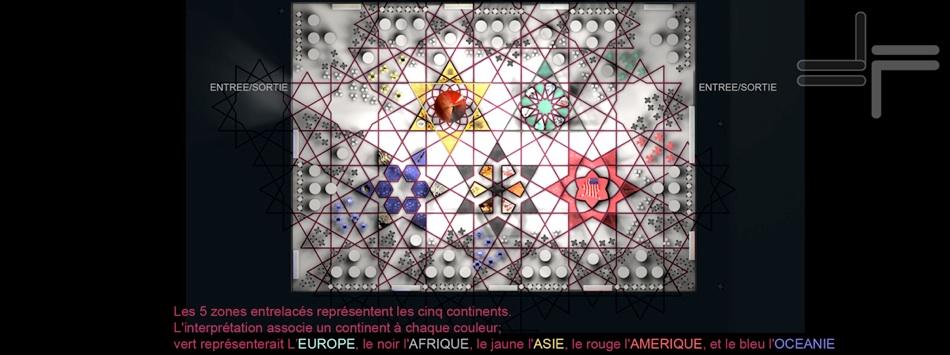 Exposition architecture et design v nement moyen orient 10 for Architecture et design