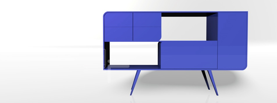 Ff design mobilier collections meuble de rangement placard 2 - Meuble de rangement modulable ...